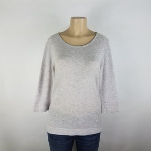 Pure Collection Cashmere Women's Sweater
